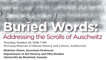 Nicholas Chare